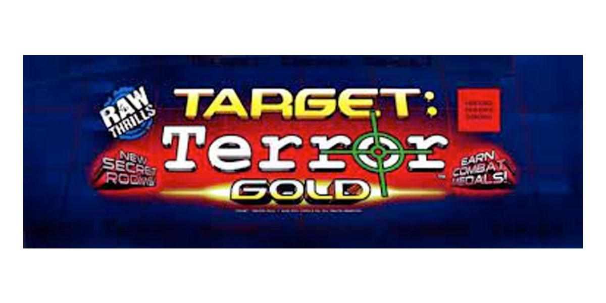 Target Terror Gold
