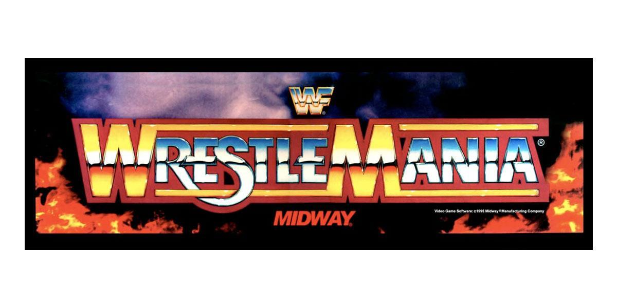 WWF WrestleMania